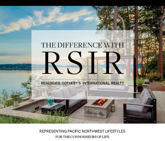 Experience the Difference with RSIR