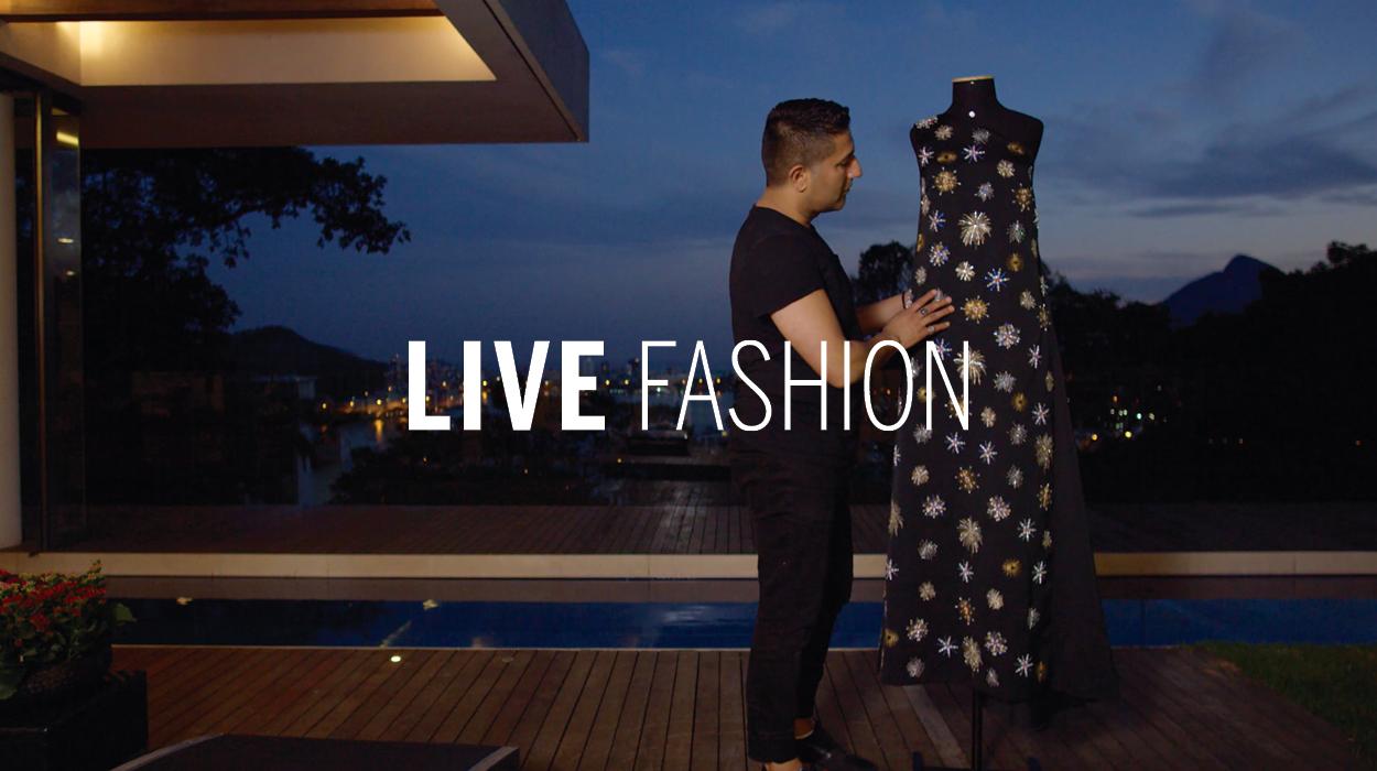 LIVE Fashion