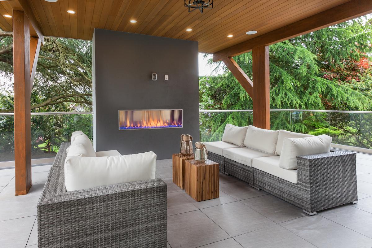 West Bellevue Custom Home
