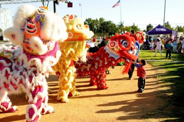 Image result for San Diego Tết Festival