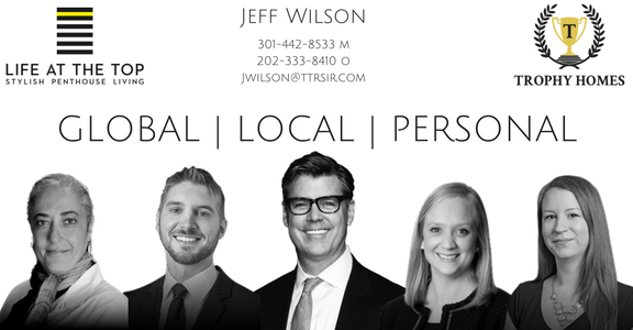 Jeff Wilson - Global. Local. Personal.