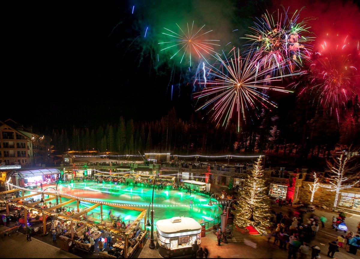 New Years Eve Reno