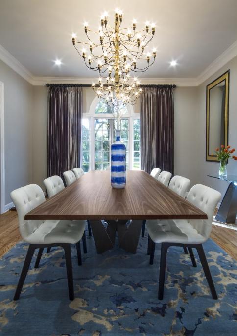 award winning interior design